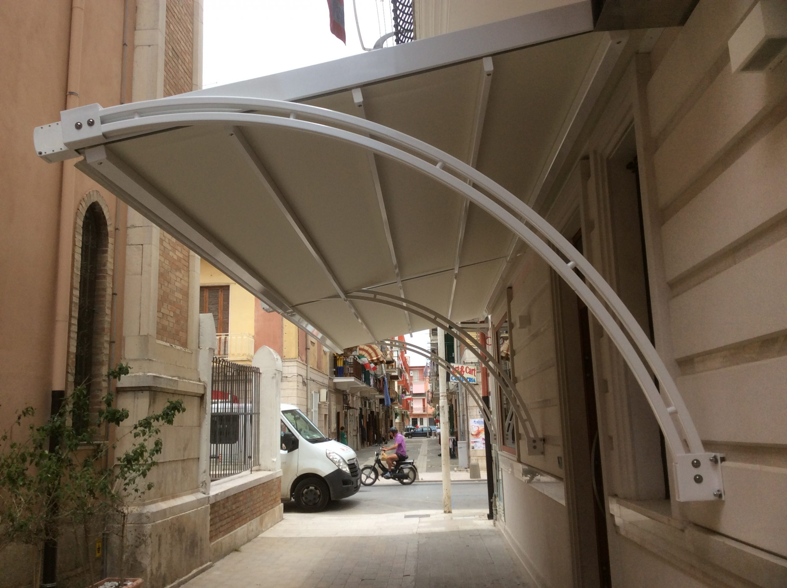 Vendita Tende Da Sole Parma tende da sole parma vendita e installazione - tendepassapartout