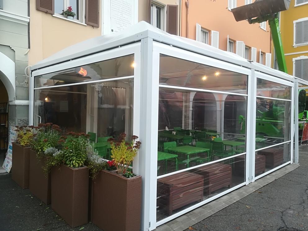 Tende Da Sole Parma Vendita E Installazione Tendepassapartout