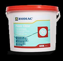 prodotti pulizia piscina power clor